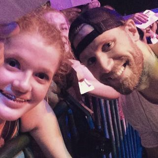 Ready set lets roll, ready set lets ride with Chase Rice #chaserice #yorkfair